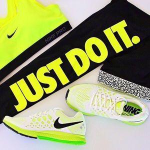 Nike Just Do It Legging